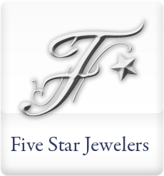Five Star Jewelers Logo